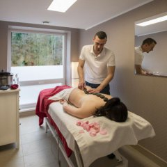 Wellness hotel Green Paradise, Karlovy Vary - Top relax wellness víkend PARADISE