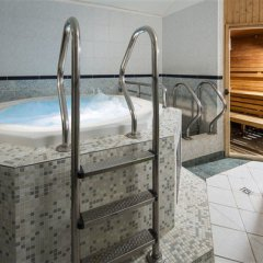 Villa Friedland, Spa Resort Libverda - whirlpool